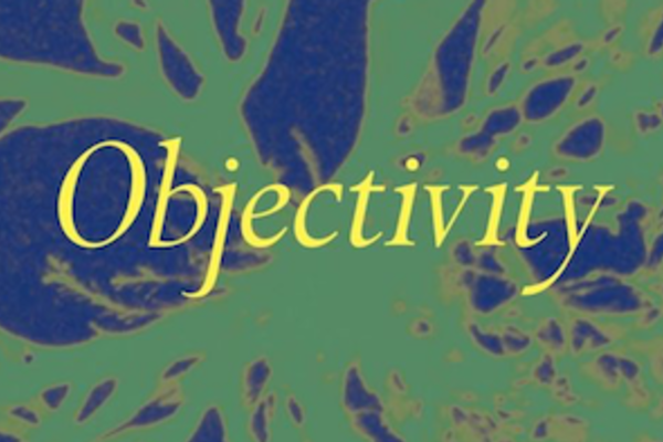 Objectivity Book Cover